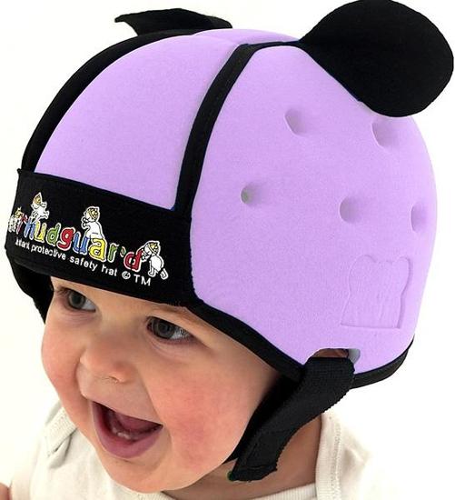 Защитный шлем для малышей
