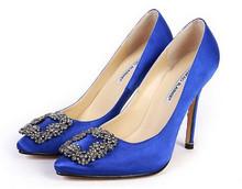 Купить Женские Туфли Manolo Blahnik (Маноло Бланик) в интернет-магазине.