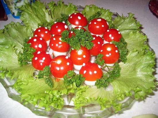 полезные рецепты правильного питания