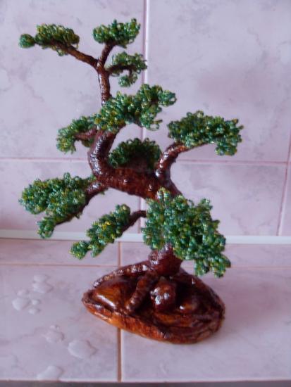 Автор: Admin Дата: 24.10.2013 Описание: 30 апр 2013 Метки: бисер бисероплетение дерево из бисера сакура сакура из...