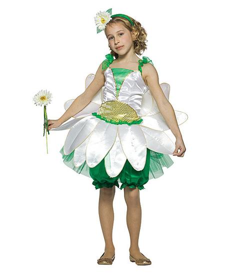 Как сшить костюм цветок 231