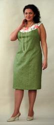 Yuna Женская Одежда Больших Размеров Оптом
