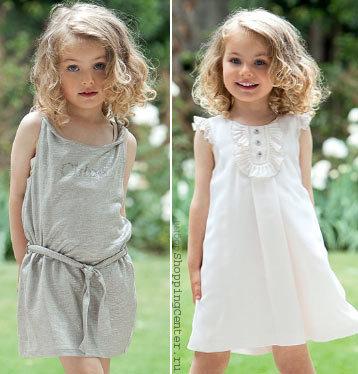 выкройки детских бальных платьев для.