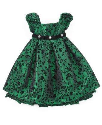 Платье Для Девочки Бархатное 53