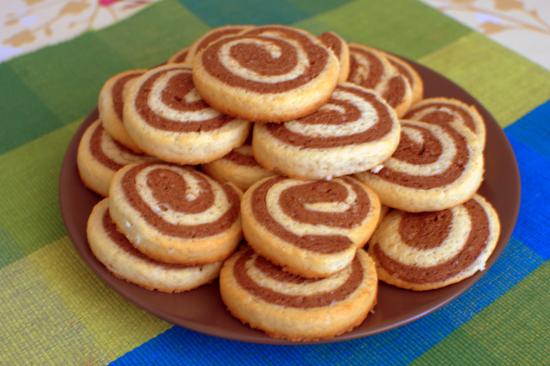 Печенье рецепт пошагово с фото