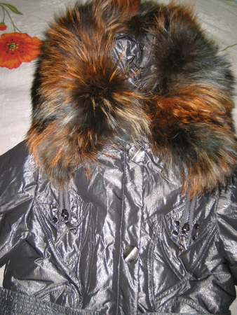 где найти выкройку шапки ушанки женский вариант мех и кожа: выкройки...