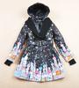 Куртки, пальто, пуховики, оригинальный дизайн (Tsumori Shisato, Tulle...